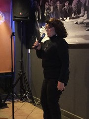 "Wednesday night karaoke at Sunset Downtown Water Street in Henderson Nevada • <a style=""font-size:0.8em;"" href=""http://www.flickr.com/photos/131449174@N04/24453609993/"" target=""_blank"">View on Flickr</a>"