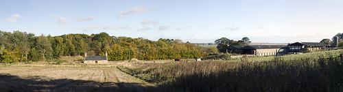aberdeenshire farm