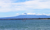 Mountain & Sea - Bali (sightmybyblinded) Tags: sea bali mountain canon landscape scenery day view bright canon500d