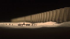 Rosicrucian Egyptian Museum (diffendale) Tags: california usa egypt sanjose egyptian rosicrucianegyptianmuseum itsonlyamodel godemperorofdune