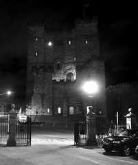 The dark tower (WISEBUYS21) Tags: bridge robert river newcastle high king son william baltic sage tyne 2nd henry ii level milleniumbridge swingbridge newcastleupontyne quayside robertstephenson i newcastlekeep curthose newcastleupontyneatnight wisebuys21 newcastleuntited nykassuru nyukasl