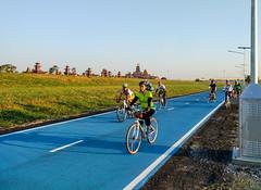 syklane_06 (plynoi) Tags: bike thailand samutprakan suvarnabhumiairport nexus5x