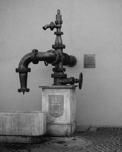 Trinkwaser