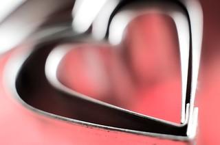 Hearts of Tin