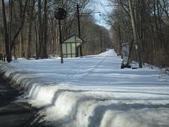 106-Locksley (jacorbett70) Tags: railroad abandoned station train pennsylvania rr trains tourist chester septa westchester prr wcrr