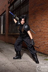 2016-01-Ohayocon-CT-426 (CTgraphy) Tags: zac finalfantasyvii ffvii aerith strongwater ohayocon2016