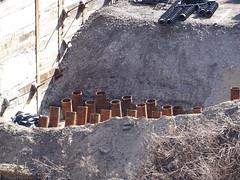 16-489912 (drum118) Tags: gotransit cnrail metrolinx hamiltonphoto urbanhamilton ontariophoto hamiltondesjardinschannel newhamiltondesjardinschanneltwintrackbridgeforgotransitbeingbuilt