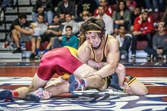 2015 JC State Finals (jrsachs) Tags: wrestling championships caccwrestling techfallcom