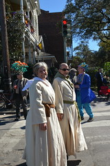 Socit de Ste. Anne 086 (Omunene) Tags: costumes party fun neworleans parade alcohol mardigras partytime faubourgmarigny licentiousness neworleansmardigras walkingparade socitdesteanne mardigras2016 alcoholfueledlicentiousness roylstreet