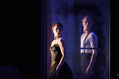 The Royal Ballet and Bolshoi Theatre of Russia announce first co-production