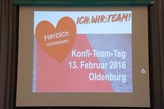 Konfi-Team-Tag 2016