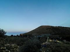 YDXJ1070 (Mancusomancuso) Tags: mountain sicily monte sicilia bagheria escursione catalfano