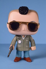 Funko Pop! Travis Bickle (FranMoff) Tags: vinyl travisbickle taxidriver funko vinylfigures funkopop