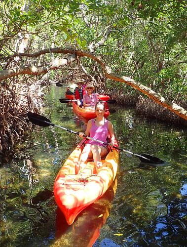 3_4_16 Kayak Tour Sarasota FL 03
