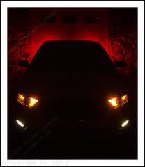 2015 Taurus SHO (Michael Lavander) Tags: ford nightshot taurus sho fordtaurussho ecoboost hotrodtaurus 2015taurussho