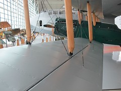 "Airco DH.4 52 • <a style=""font-size:0.8em;"" href=""http://www.flickr.com/photos/81723459@N04/25222775096/"" target=""_blank"">View on Flickr</a>"