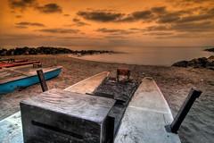 Sea (Rickydavid) Tags: sea boats barche fiumicino pattini cokin gradtobacco