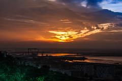 Huelva_Sunset (chang2034) Tags: parque huelva moret conquero