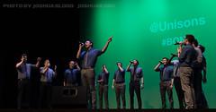 Unisons at BONR4 (Joshua B) Tags: boston university singing live acappella northeastern