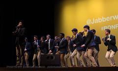 Jabberwocks at BONR4 (Joshua B) Tags: boston university singing live acappella northeastern