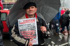 """Contre la loi Travail """"El Khomri"""" (dprezat) Tags: street people paris nikon contest protest manifestation opposition d800 syndicat lutteouvrire nikond800 loitravail elkohmri"""