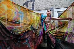 9664 (Venessa Nina) Tags: nyc art brooklyn bushwick wrapartist pranamaker