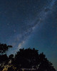 Colours of the night (nightscapades) Tags: longexposure stars coast bush au sydney australia galaxy astrophotography newsouthwales astronomy nightscapes milkyway garie royalnationalpark gariebeach galacticcore lilyvale
