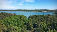 green and blue (ftrc) Tags: aland alandislands fotostrasse visitaland