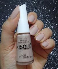 Gota dos Anjos - Risqué (Gabi Gomes Moura) Tags: nude risque esmalte