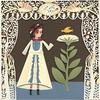 (Elsita (Elsa Mora)) Tags: art silhouette illustration paperart children design pattern child handmade papercraft childrensillustration papercutout elsita papercutting elsamora