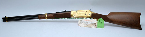 Winchester Model 94 Antler Game 30-30 Rifle New In Box $742.50 - 9/11/15