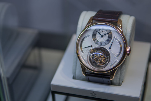 Zenith Academy Christophe Colomb Equation of Time (202.000 €)