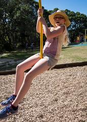 Daaaaaad! (Will Vale) Tags: brooklyn centralpark wellington flyingfox
