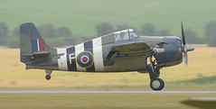 Grumman FM-2 Wildcat (Boushh_TFA) Tags: show england flying nikon air navy royal 300mm legends duxford 579 nikkor wildcat f28 jv fm2 aerodrome grumman 2015 d600 qfo vrii egsu 86711