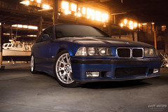 Storage (AADrcw!) Tags: auto blue sunset cars car automobile automotive bmw vehicle m3 worldcars
