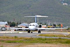 Insel Air MD-83 at SXM (Allan Durward) Tags: dog dutch st saintmartin airport md martin princess air sint stmartin insel maddog caribbean juliana mad douglas maarten sxm antilles sintmaarten mcdonnell dc9 mcdonnelldouglas md80 tncm md83 princessjulianaairport pjia inselair sxmairport pjmdf