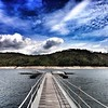 #pantalan #dock #embalse #Lindoso (dpereirapaz) Tags: dock embalse lindoso pantalan uploaded:by=flickstagram instagram:photo=5164835119337172111852545