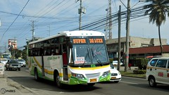 Jian Liner 52 (Monkey D. Luffy ギア2(セカンド)) Tags: road bus public photography photo coach nikon philippines transport vehicles transportation coolpix vehicle society coaches philippine isuzu enthusiasts philbes