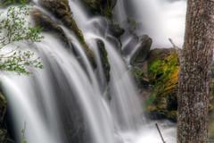 Detail Above Hannacroix Creek Falls (ca276) Tags: longexposure creek waterfall stream upstateny slowshutterspeed greenecounty nikond5200 hannacroixcreekpreserve