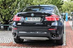 Slovenia (Novo Mesto) - BMW X6 E71 (PrincepsLS) Tags: berlin germany plate slovenia license bmw nm novo spotting slovenian mesto x6 e71