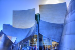 IMG_9442 (123 Chroma Pixels) Tags: california art architecture hall concert arts gehry disney walt waltdisneyconcerthall lilliandisney yasuhisatoyota