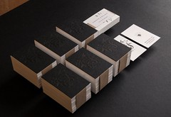Manu Cruz (El Calotipo) Tags: design businesscards printing letterpress diseo tarjetas