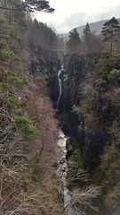 corrieshalloch gorge (another peri) Tags: west scotland ross north wester