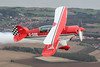 Pitts S-2B G-SIIE (zymurgy661) Tags: canon aircraft aviation norfolk 7d aerobatics pitts 24105 s2b gsiie