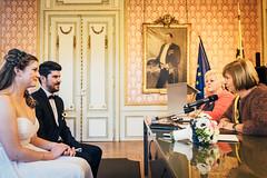 DSC08824 (sart68) Tags: wedding groom bride melanie marriage pip huwelijk aalst gianpiero