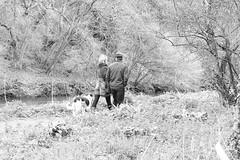 The lovers (Paul@Bristol) Tags: walking lovers
