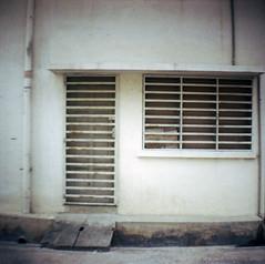 Random Photo Walk (mcdeck) Tags: film analog 35mm lomo lomography ishootfilm diana analogue filmisnotdead dianamini