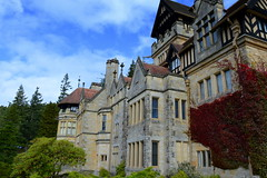 Cragside House, Northumberland (Tony Worrall Foto) Tags: world county uk england house building parish architecture buildings outside stream tour open power place country north victorian first visit location east using northumberland civil area lit ornate build northern update quaint northeast attraction countryhouse hydroelectric rothbury cragside cartington welovethenorth