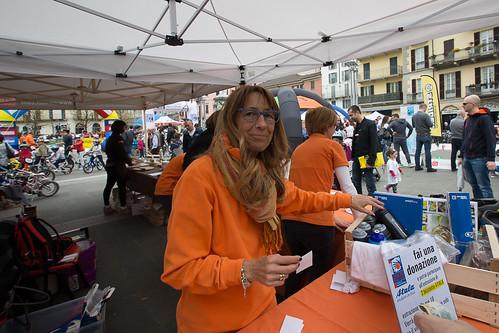 Gimcana Lariana 2016