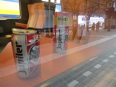 Roosendaal station (remcovdk) Tags: roosendaal zondagboekenweektreinweg20maart